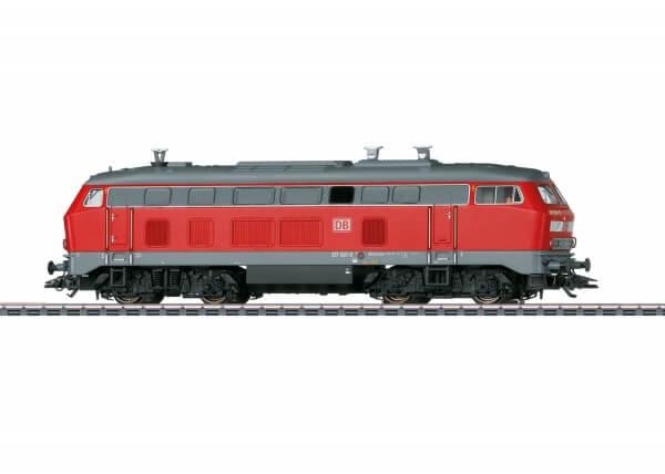 Märklin 39272 Mehrzweck Diesellokomotive BR 217
