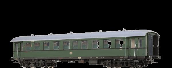 BRAWA 46155 PERSONENWAGEN B4YWE DER DB