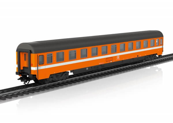 Märklin 43520 Reisezugwagen Eurofima BI6