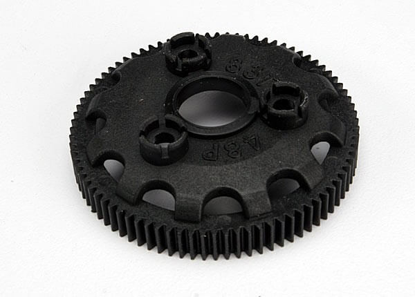 TRAXXAS® 4683 Hauptzahnrad Spur gear 83 Zähne (48-pitch)