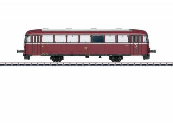 märklin 41988 H0 Schienenbus-Beiwagen VB 98