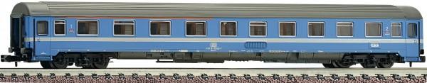 FLEISCHMANN 814438 Eurofima-Reisezugwagen 1./2. Klasse