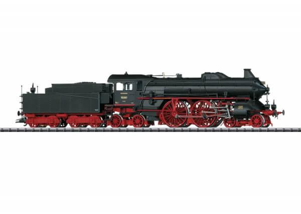 TRIX 22065 Schnellzug-Dampflokomotive Baureihe 15 DRG