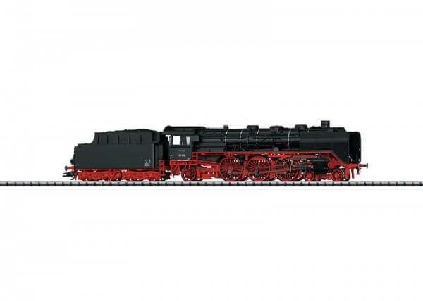TRIX 22951 Schnellzug-Dampflokomotive Baureihe 03 mit Schlepptender