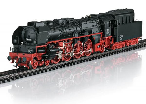 Märklin 39242 Dampflokomotive Baureihe 08