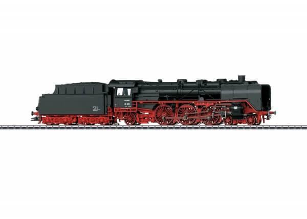 Märklin 37949 Personenzug-Dampflokomotive mit Schlepptender BR 03
