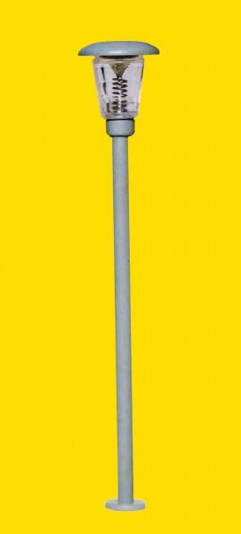 Viessmann 6038 Straßenleuchte Dodenau LED gelb
