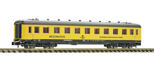 FLEISCHMANN 867406 Messwagen Bundesbahn Versuchsanstalt Minden