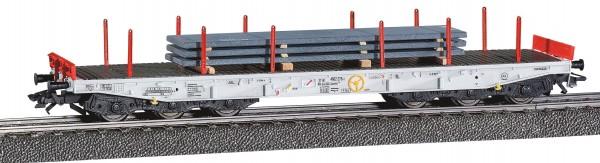 Märklin 48745 Schwerlastwagen Samms 710 EUROTRAIN Sondermodell