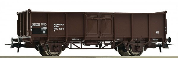 Roco 56266 Offener Güterwagen der ÖBB