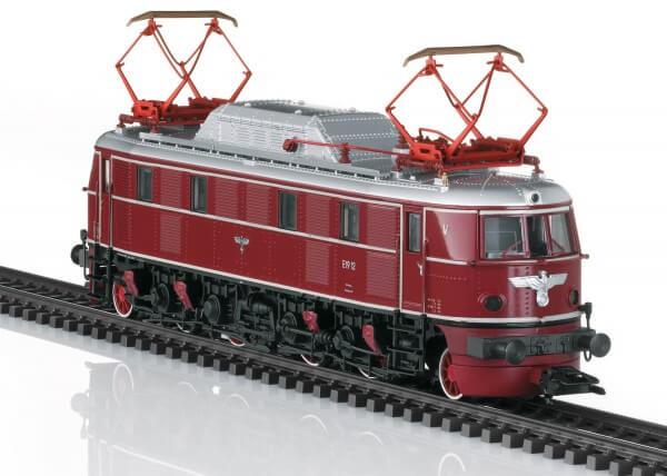 Märklin 39193 Elektrolokomotive Baureihe E 19.1 des DB-Museums Nürnberg mit Sound