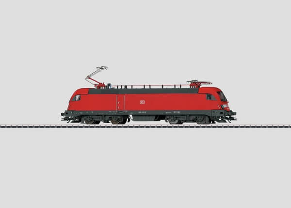 "Märklin 39840 Mehrzwecklokomotive Baureihe 182 ""Taurus"""