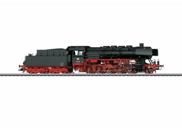 märklin 37897 H0 Güterzug-Dampflokomotive Baureihe BR 50