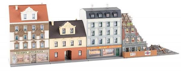 Faller 232324 Spur N Stadthäuser-Set 50er Jahre
