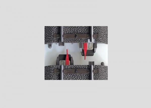 Märklin 74030 C-Gleis Isolierung