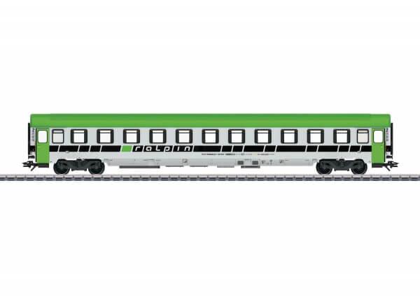 Märklin 43612 Begleitwagen Bcm der Ralpin AG