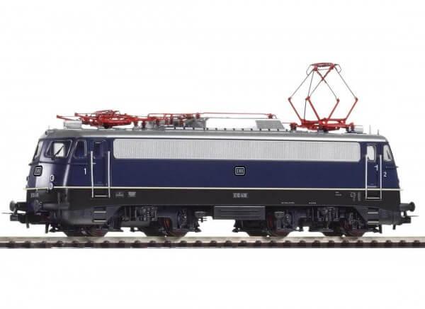 PIKO 51800 Elektrolokomotive Baureihe E10 418