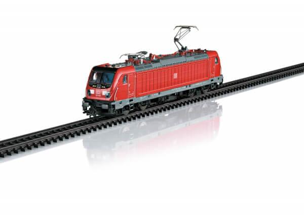 TRIX 22689 Elektrolokomotive Baureihe 147 TRAXX AC 3 LM der DB AG