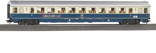 """Märklin 43877 Großraumwagen Bpmz 291 2. Klasse """"Kinderland"""""""