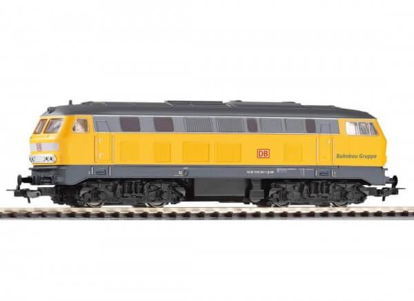 Piko 57802 Diesellok BR 218 DB Netz