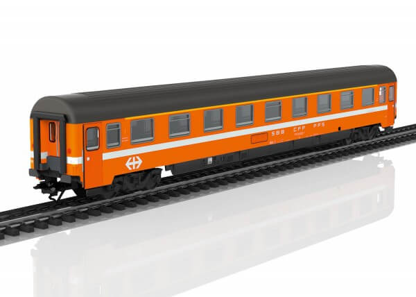 Märklin 43340 Reisezugwagen Eurofima Am
