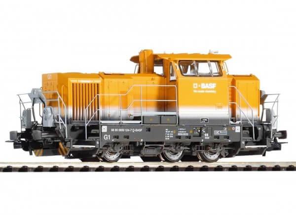 Piko 52657 Diesellok Vossloh G6 BASF (MTU)