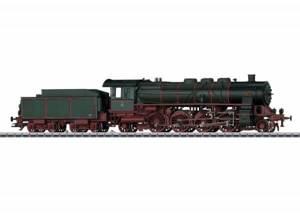 Märklin 37937 Personenzug-Dampflok preußische Gattung P10