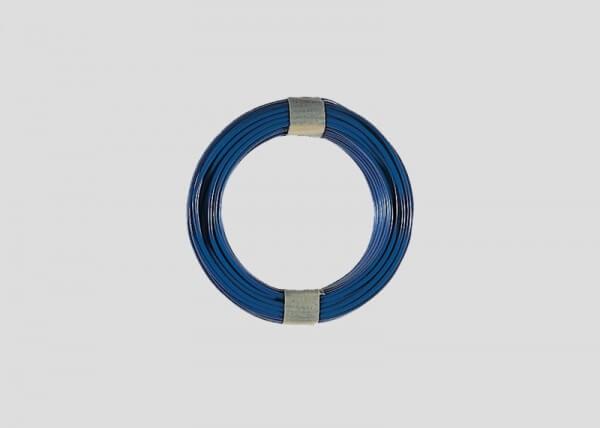 Märklin 7101 Kabel einadrig blau