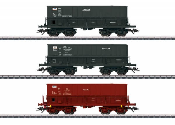 "Märklin 48436 Güterwagen-Set ""Erztransport"""