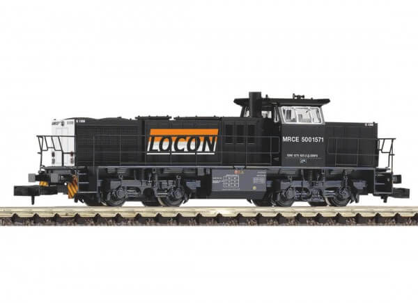 Piko 40417 Diesellokomotive G 1206 der MRCE / LOCON