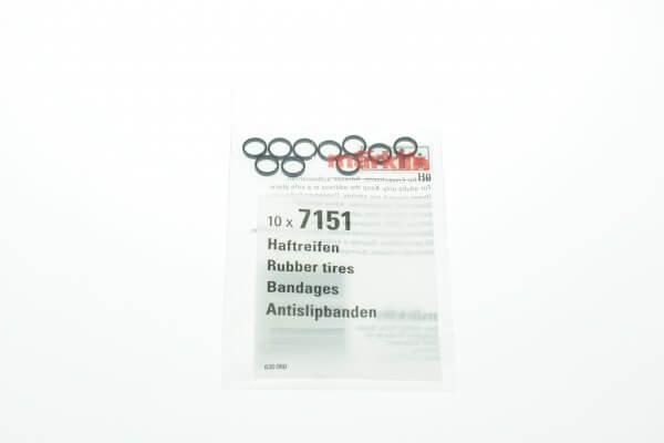Märklin 7151 Haftreifen ca. 6 mm