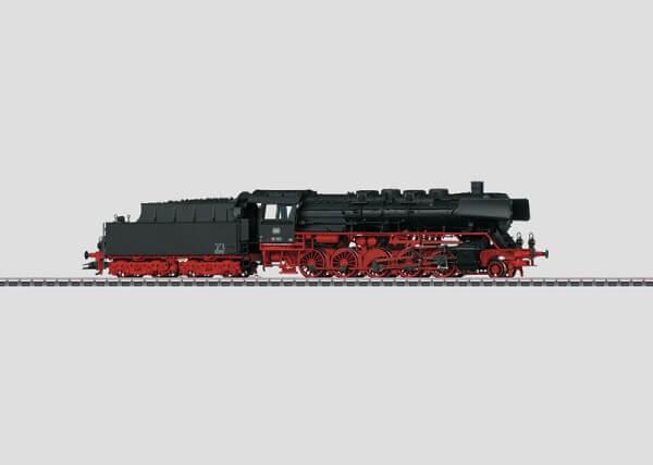 Märklin 37810 Güterzug-Dampflokomotive Baureihe 50