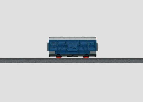 44273 Märklin my world - Gedeckter Güterwagen