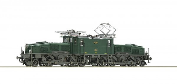 Roco 79249 Elektrolokomotive Be 6/8 II