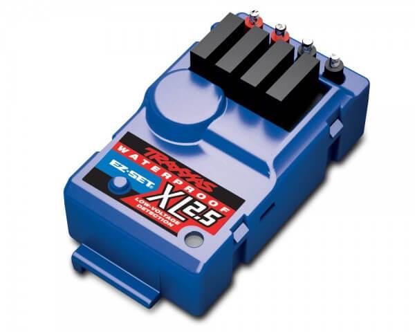 TRAXXAS® 3024R XL-2.5™ Wasserdicht mit Low Voltage Abschaltung