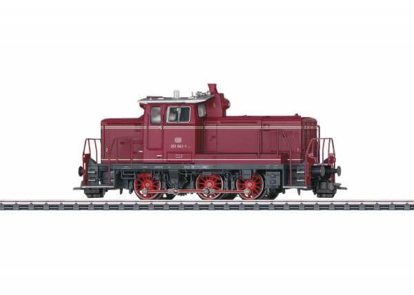Märklin 37601 Diesel-Rangierlokomotive BR 261 DB