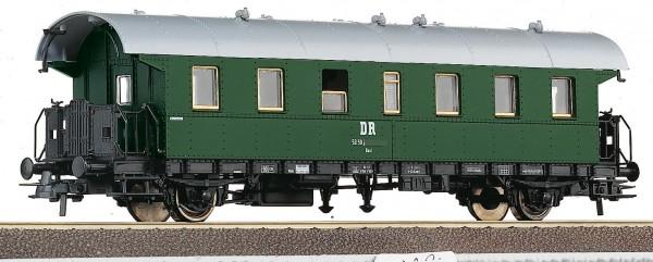 Roco 54201 Personenwagen 2. Klasse der DR