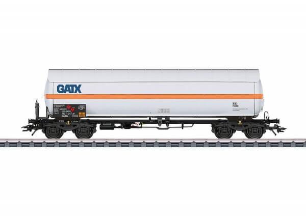 Märklin 48487 Gaskesselwagen der Firma GATX