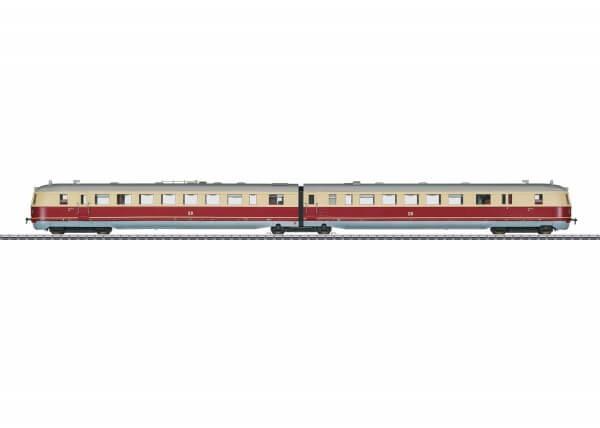 Märklin 37775 BR 183 SVT 137-Bauart Sonderzug aus Pankow