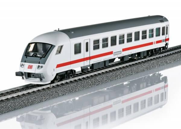 Märklin 40503 Intercity Schnellzug-Steuerwagen 2. Klasse Märklin Start up