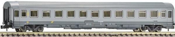 FLEISCHMANN 814452 Eurofima-Reisezugwagen 2. Klasse