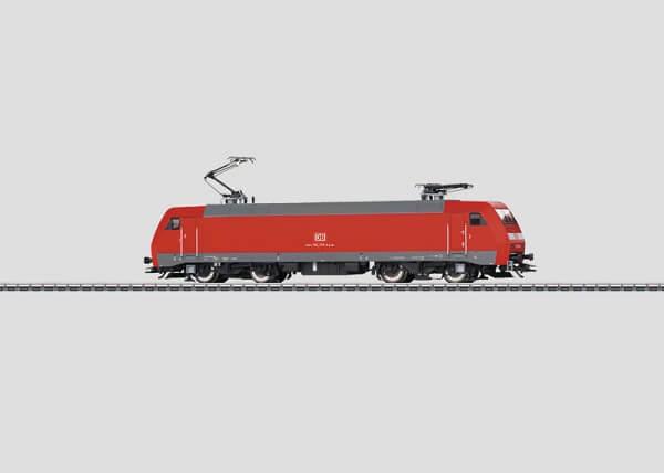 Märklin 39850 Schnelle Mehrzwecklokomotive Baureihe 152