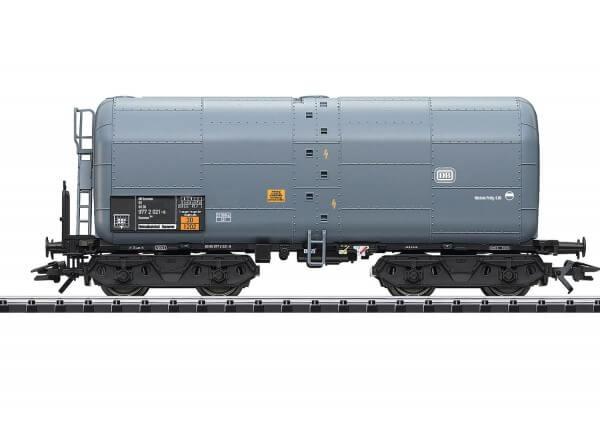 TRIX 24046 Schweröl-Kesselwagen der DB