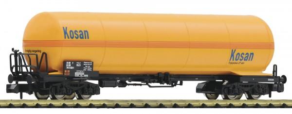 Fleischmann 849106 Spur N Vierachsiger Druckgaskesselwagen KOSAN