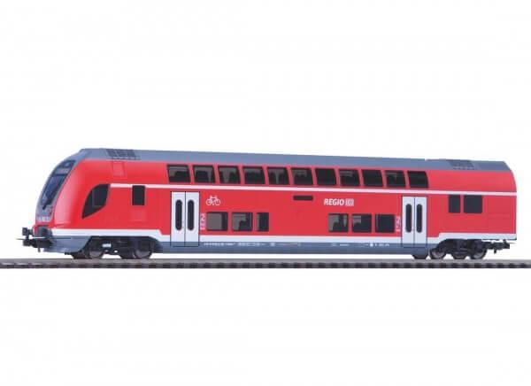 Piko 58805 Doppelstocksteuerwagen 2. Klasse DB Regio