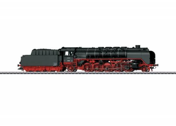 Märklin 37454 Schwere Güterzug-Dampflokomotive BR 45