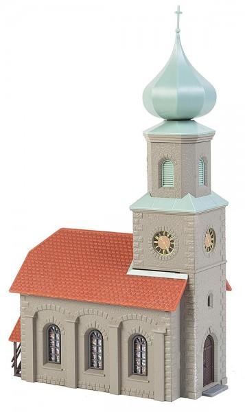 Faller 131308 Dorfkirche