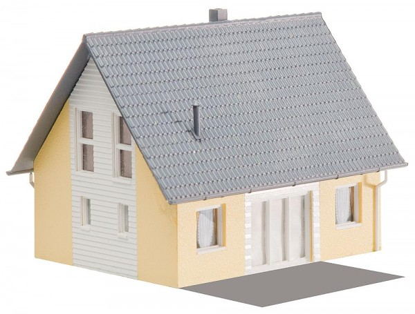 Faller 130317 Einfamilienhaus, gelb
