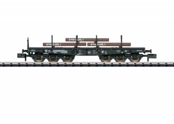 Minitrix 15453 Schwerlastwagen Sa 705