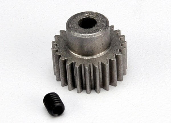 TRAXXAS® 2423 Ritzel Pinion gear 23 Zähne (48-pitch)